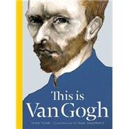 This Is Van Gogh by Roddam, George; Harasymowicz, Slawa, 9781780674803