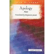 Apology by Plato, 9780789154804