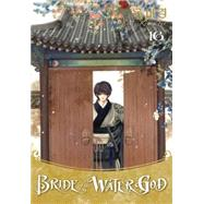 Bride of the Water God Volume 16 by YUN, MI-KYUNGYUN, MI-KYUNG, 9781616554804