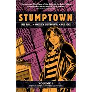 Stumptown 2 by Rucka, Greg; Southworth, Matthew; Renzi, Rico (CON), 9781620104804