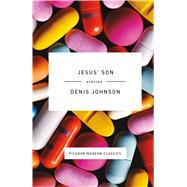 Jesus' Son Stories by Johnson, Denis, 9781250074805