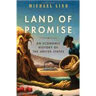 Land of Promise by Lind, Michael, 9780061834806