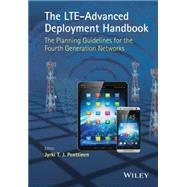 The Lte-advanced Deployment Handbook by Penttinen, Jyrki T. J., 9781118484807