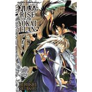 Nura: Rise of the Yokai Clan, Vol. 25 by Shiibashi, Hiroshi, 9781421564807
