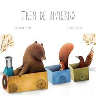 Tren de invierno by Isern, Susanna; García, Ester, 9788415784807