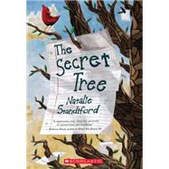 The Secret Tree by Standiford, Natalie, 9780545334808