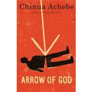 Arrow of God at Biggerbooks.com