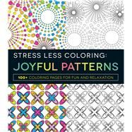 Joyful Patterns by Adams Media, 9781440594809