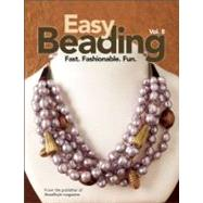 Easy Beading Vol. 8 by Unknown, 9780871164810