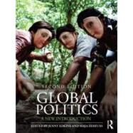 Global Politics : A New Introduction by Edkins; Jenny, 9780415684811