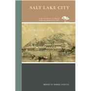 Salt Lake City 9780738594811N