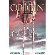 Wolverine by Gillen, Kieron; Kubert, Adam, 9780785184812