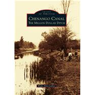 Chenango Canal by Lallier, Wade Allen, 9781467124812