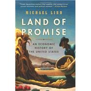 Land of Promise by Lind, Michael, 9780061834813