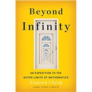 Beyond Infinity by Cheng, Eugenia, 9780465094813