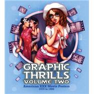 Graphic Thrills by Bougie, Robin, 9781903254813