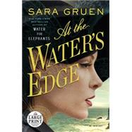 At the Water's Edge by GRUEN, SARA, 9780804194815
