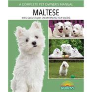 Maltese by Fulda, Joe; Sikora Siino, Betsy, 9781438004815