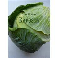 Kapusta by Moure, Erin, 9781770894815