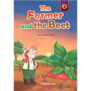 The Farmer and the Beet by David, Jeremy, 9781926484815