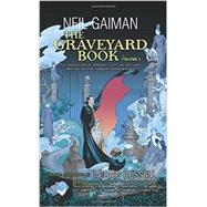 The Graveyard Book 1 by Gaiman, Neil; Russell, P. Craig (ADP); Nowlan, Kevin; Harris, Tony; Hampton, Scott, 9780062194817