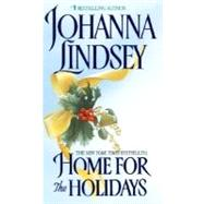 Home For Holidays by Lindsey Johanna, 9780380814817