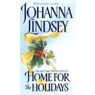 Home For Holidays by Lindsey Johanna, 9780380814817