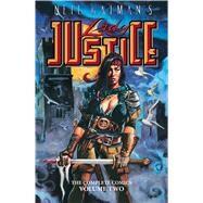 Neil Gaiman's Lady Justice #2 by Henderson, C. J.; Gaiman, Neil, 9781629914817