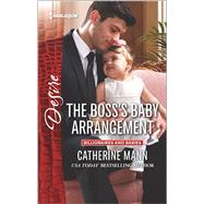 The Boss's Baby Arrangement by Mann, Catherine, 9780373734818