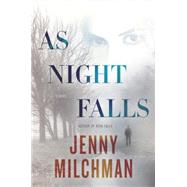 As Night Falls by Milchman, Jenny, 9780553394818