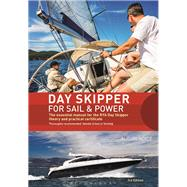 Day Skipper for Sail & Power by Noice, Alison, 9781472944818