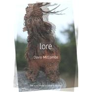 Lore by McCombs, Davis, 9781607814818
