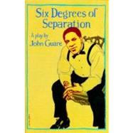 Six Degrees of Separation by Guare, John, 9780679734819
