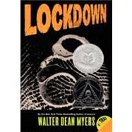 Lockdown by Myers, Walter Dean, 9780061214820