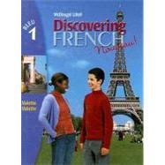 Discovering French Nouveau Bleu 1