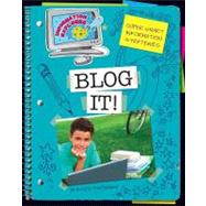 Blog It!: Library Edition