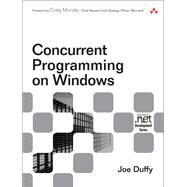 Concurrent Programming on Windows by Duffy, Joe, 9780321434821