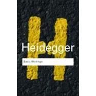 Basic Writings: Martin Heidegger by Heidegger, Martin; Krell, David Farrell, 9780415584821