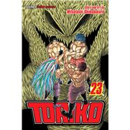 Toriko, Vol. 23 Meal Fit for a King by Shimabukuro, Mitsutoshi, 9781421564821