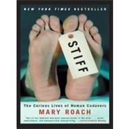 Stiff PA by Roach,Mary, 9780393324822