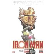 Iron Man Volume 5 by Gillen, Kieron; Ross, Luke; Bennett, Joe, 9780785154822