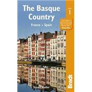 The Basque Country France - Spain by Butler, Stuart, 9781841624822