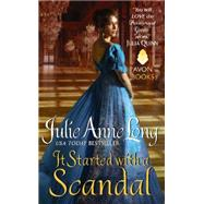 It Started With a Scandal by Long, Julie Anne, 9780062334824
