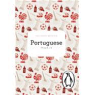 The Penguin Portuguese Phrasebook by Norman, Jill; de Figueiredo, Antonio, 9780141394824