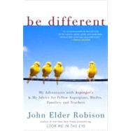 Be Different by Robison, John Elder, 9780307884824
