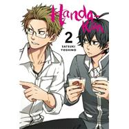 Handa-kun, Vol. 2 by Yoshino, Satsuki, 9780316314824