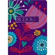 Floral Notebook Sudoku by Arcturus Publishing, 9781784044824