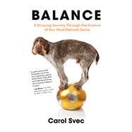 Balance by Svec, Carol, 9781613734827