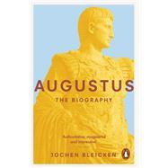 Augustus by Bleicken, Jochen; Bell, Anthea, 9780140294828