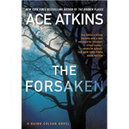The Forsaken by Atkins, Ace, 9780425274828